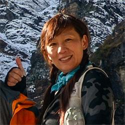 Jenny Majamaki