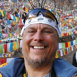 Terry Majamaki